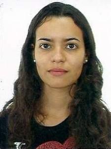 Aline Santana de Oliveira