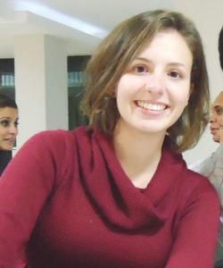 Ana Beatriz dos Santos