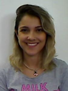 Carolinna Maria Silva Martins