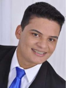 Jose Ricardo Ferreira Lopes