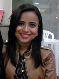 Marcela Lucia Barbosa