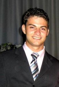 Sandro Lucio Moreira Silva